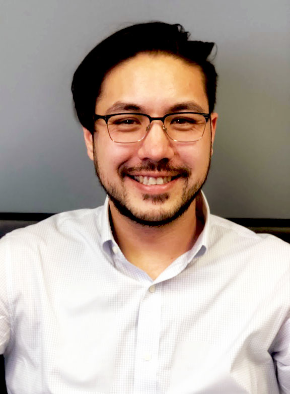 DFM Development Welcomes Noah Kent to Dry Utility Coordination Team