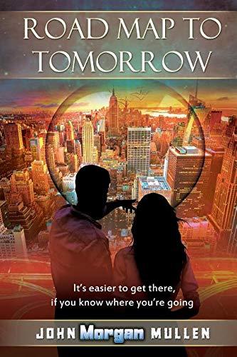 John Morgan Mullen Launches a Road Map into the Future