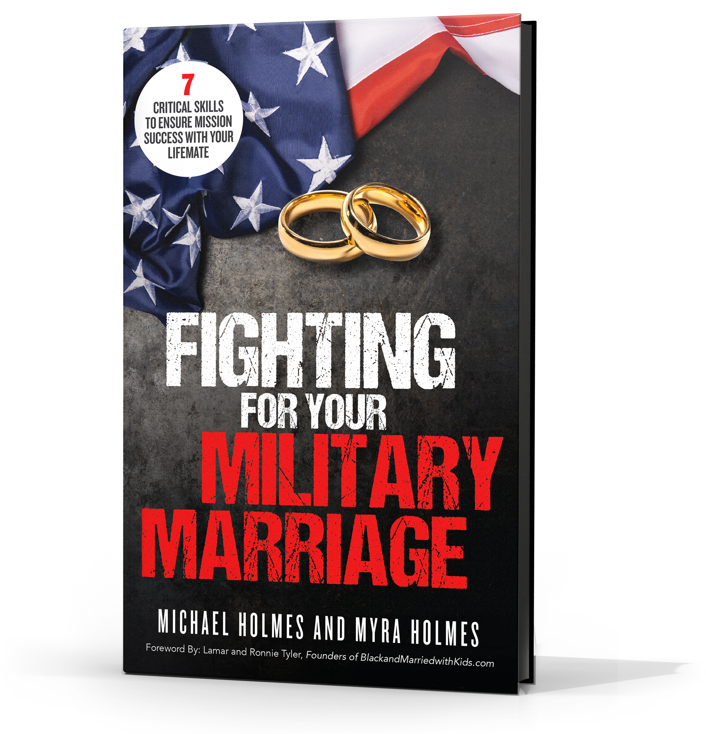 Certified Professional Life Coaches and Bestselling Authors Release Book Aimed at Making Military Marriages Succeed