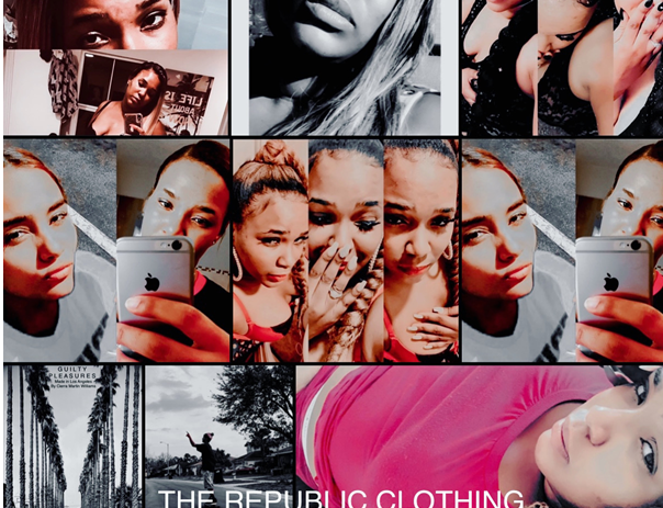 The Republic Los Angeles Is A Unisex Street Wear & Lifestyle Brand