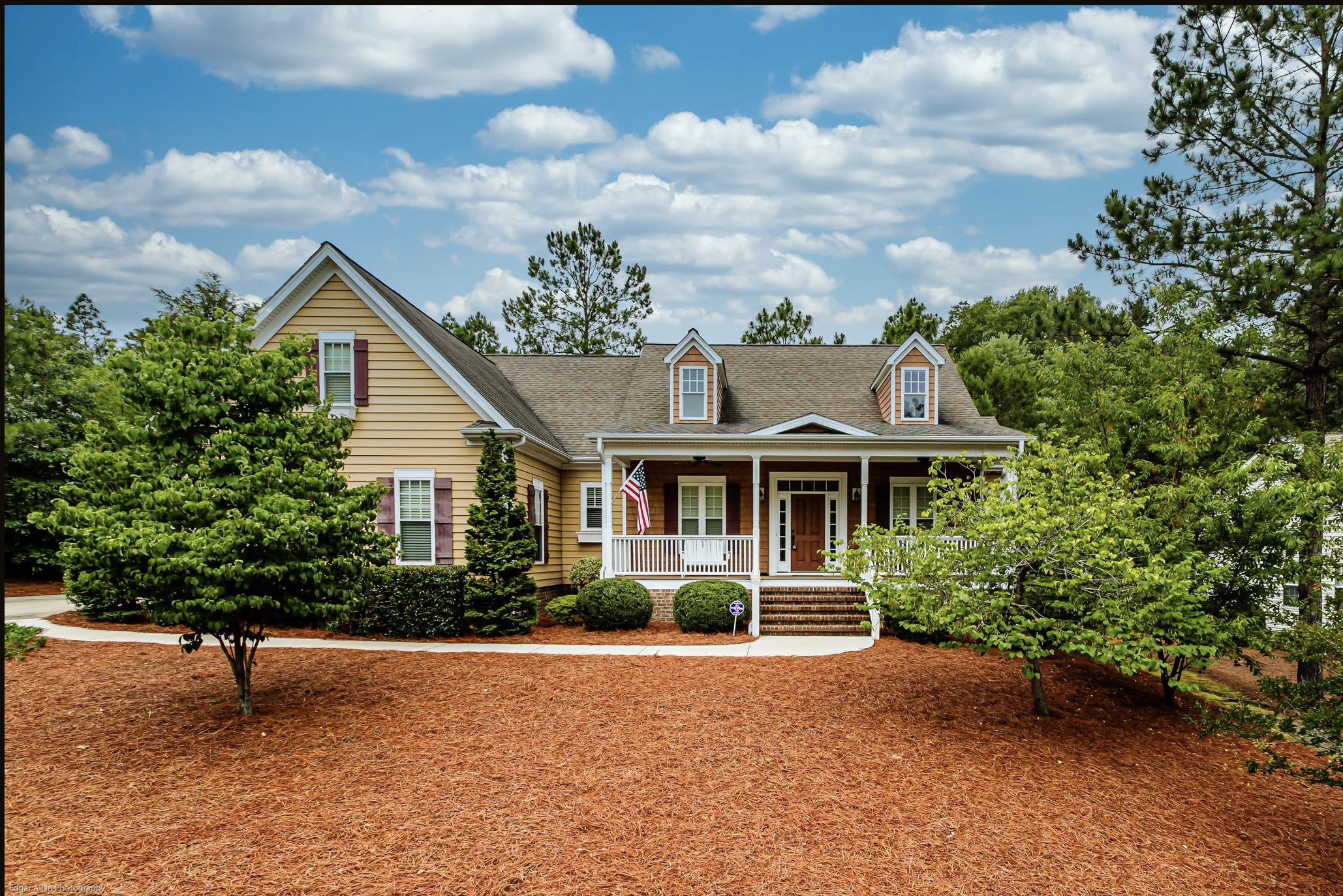 Love Pines Realty Announces Sale of 9 Shamrock Way