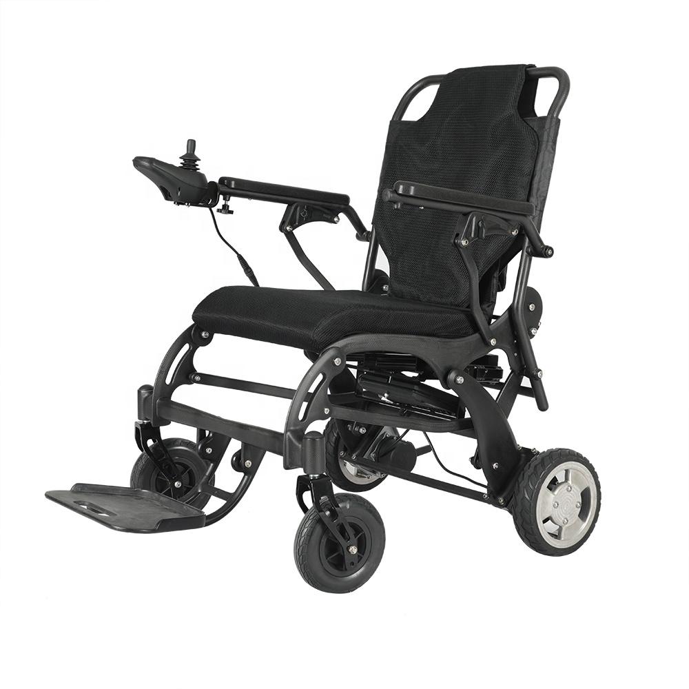 Carbon Fiber Wheelchair Manufacturer; Carbon Fiber, Making it Greener