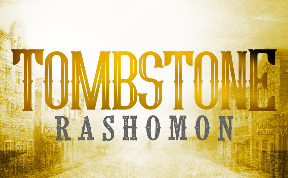 Travel Back to the Wild West with Alex Cox's 'Tombstone Rashomon' - Now Streaming on Amazon Prime