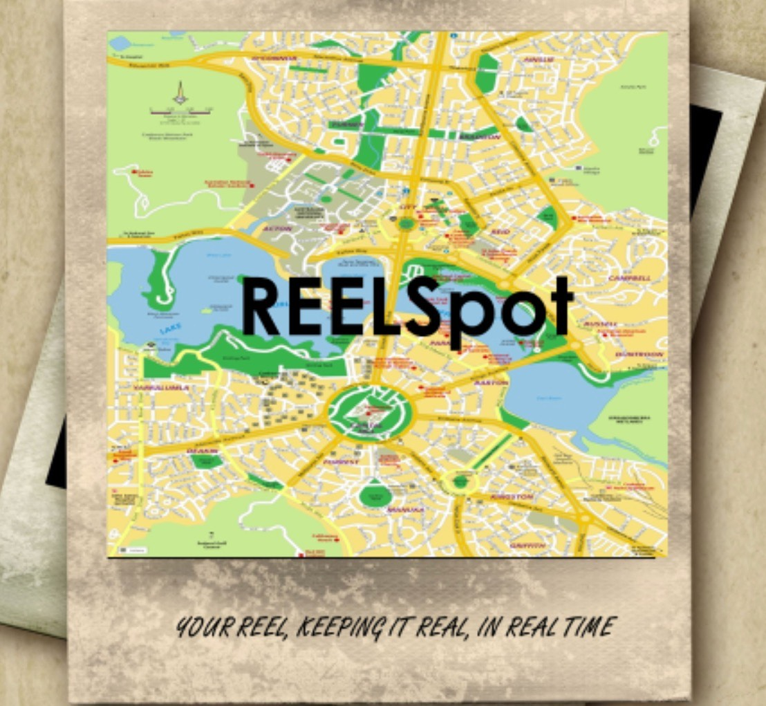 Reelspot Launches a New Social Media App That Connects People in Real Time