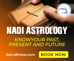 Human's Fate Foreknown Through Ancient Indian Palm Leaf Nadi Astrology