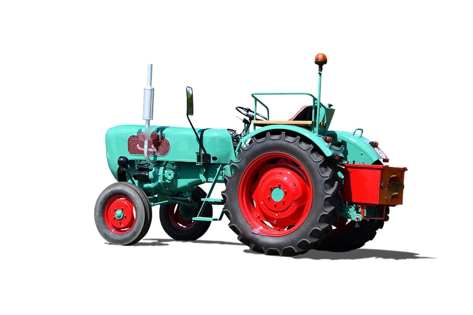 Tractor Market: Global Industry Trends, Share, Size, Growth Analysis, Demand and Forecast Till 2025