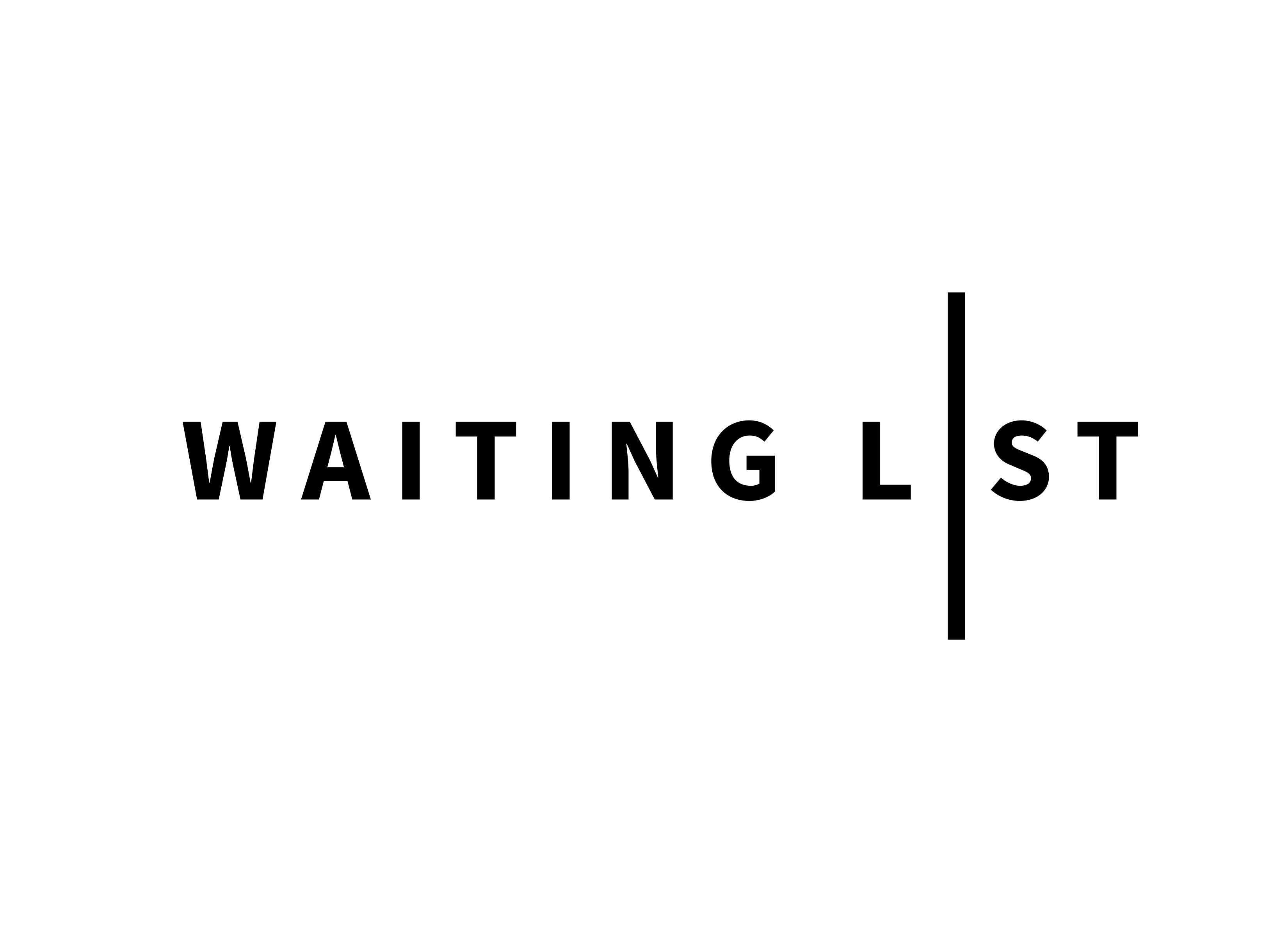 Waiting List Clothing Introduces Unique Clothing Designs With Minimalist Aesthetic and Monochromatic Colors