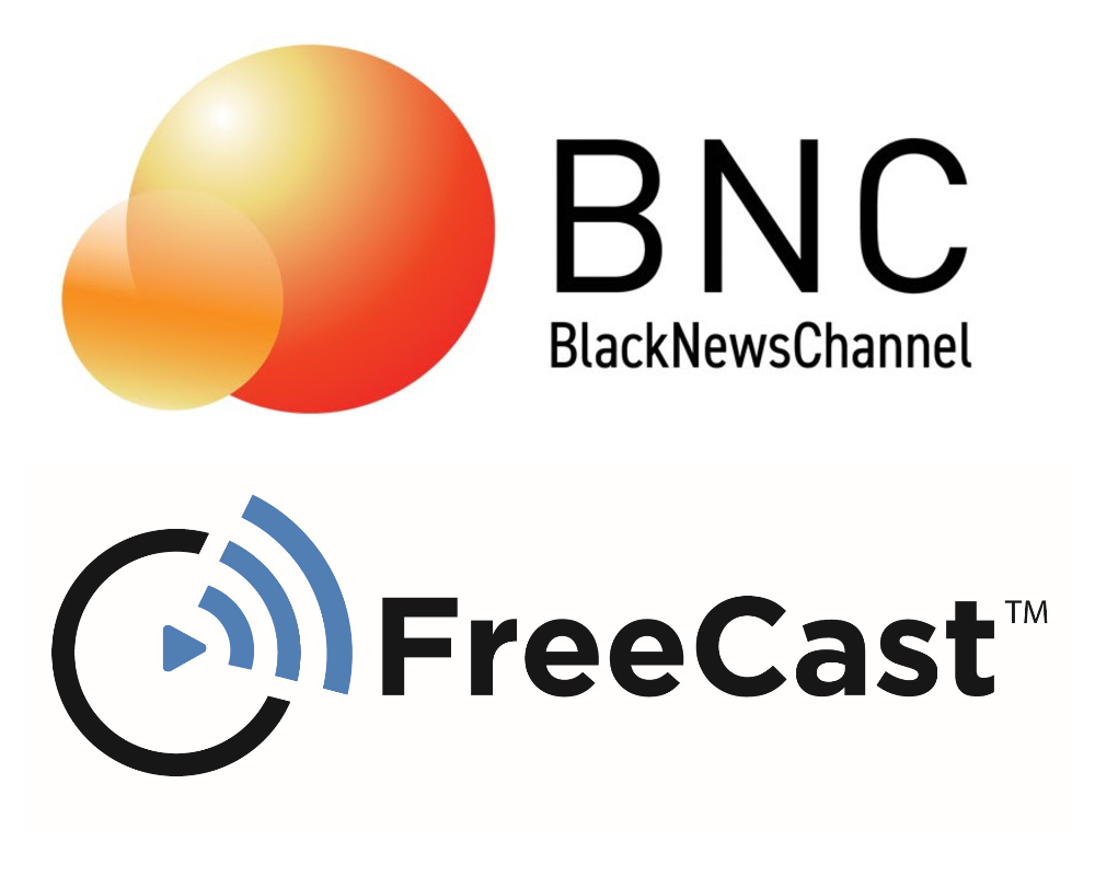 FreeCast's SelectTV Adds the Black News Channel