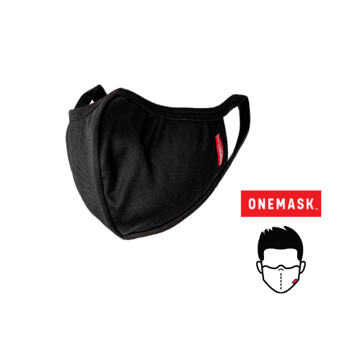 OneMask is now offered Nationwide Through Mr. Checkout's Direct Store Delivery Distributors.