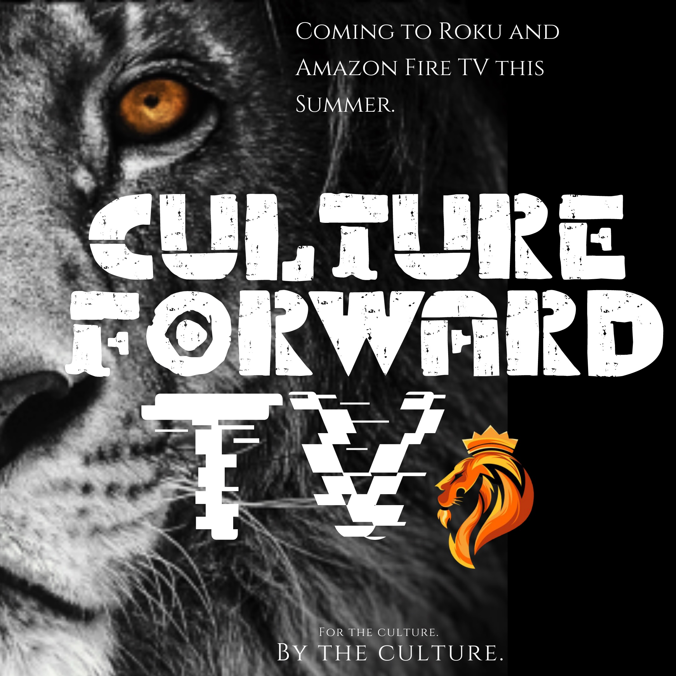 Streaming Channel Culture Forward TV is Looking to Bring Control Back to The Culture