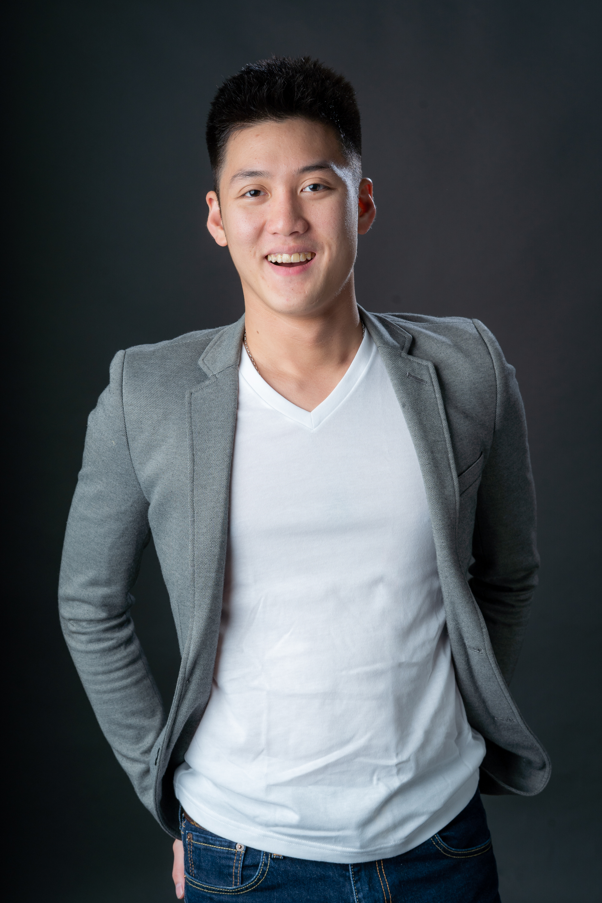 23-year-old entrepreneur Alaric Ong harnessed the power of digital marketing and advertising techniques to reach the top