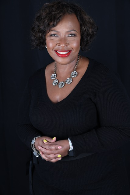 Dr. Charise Breeden-Balaam To Present Her Dissertation Research at the 8th Annual Black Doctoral Network Conference