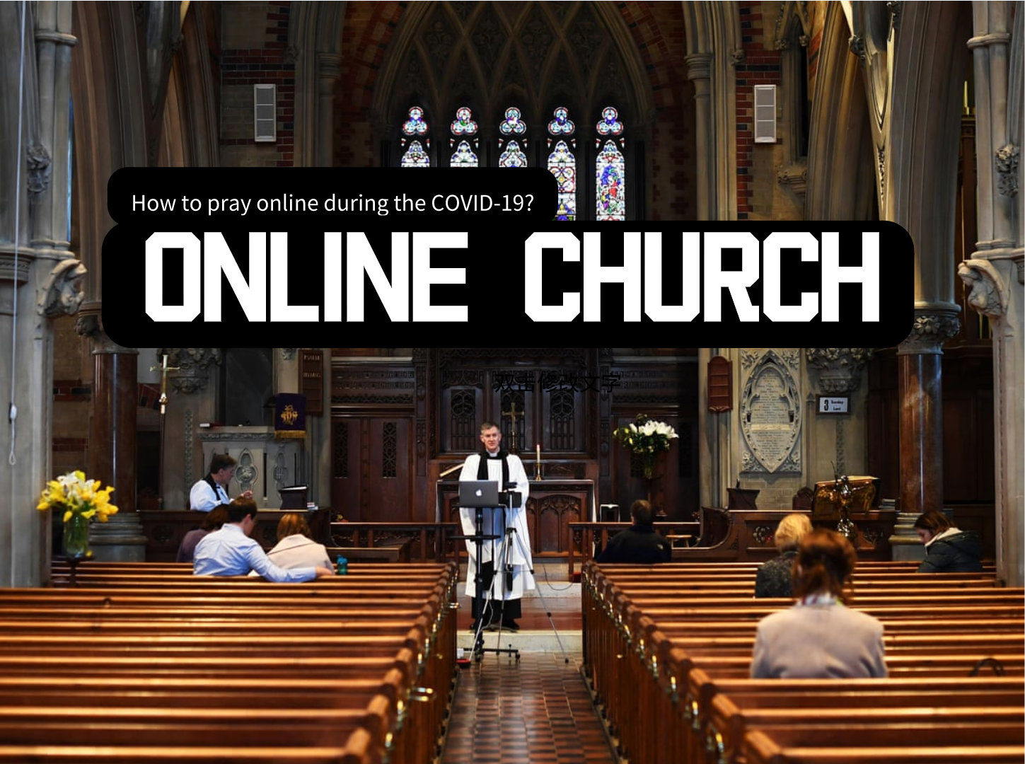 Church Online Platform: Live Church On YouTube And Facebook