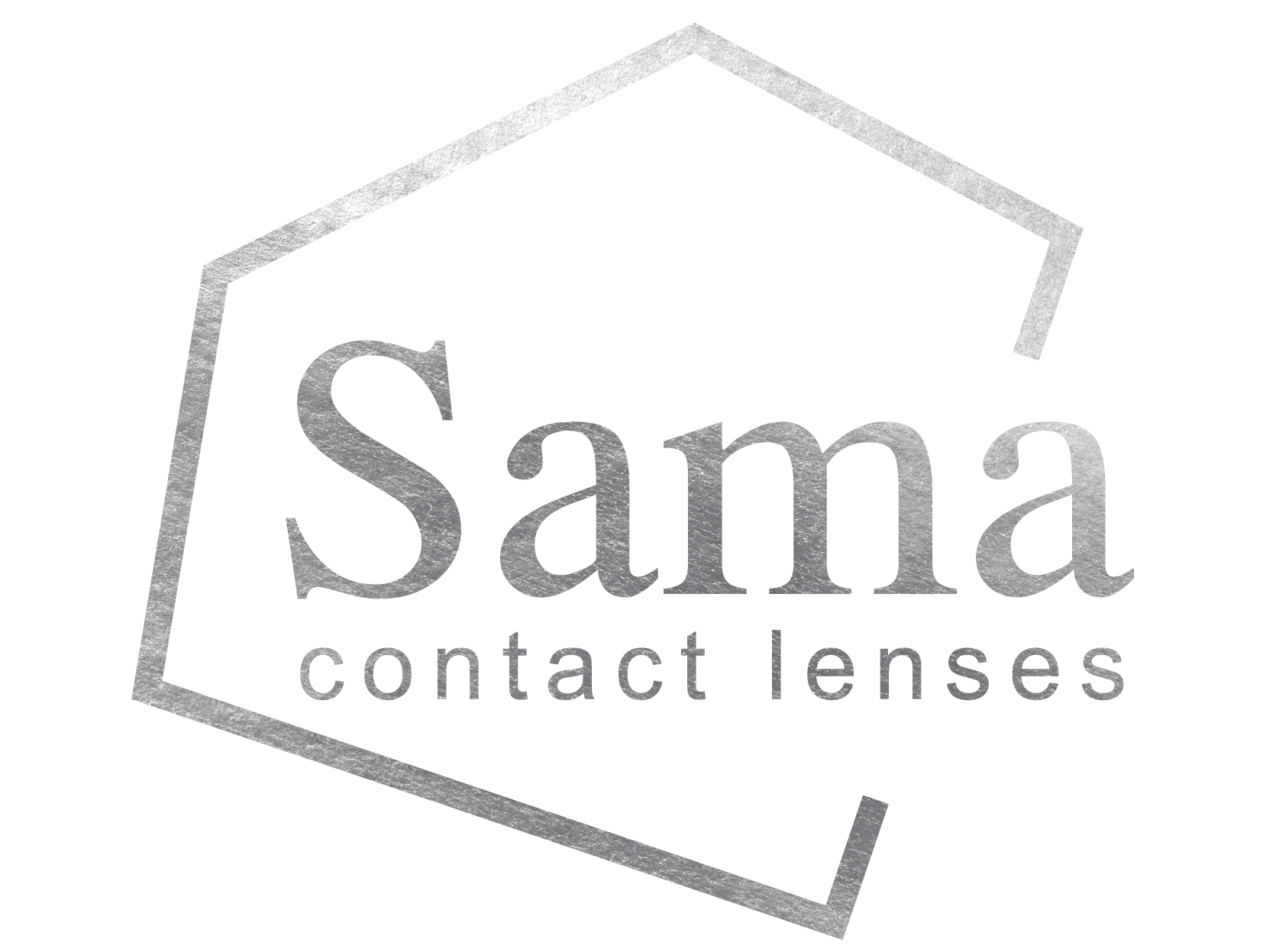 Sama launches their new collection of colored contact lenses