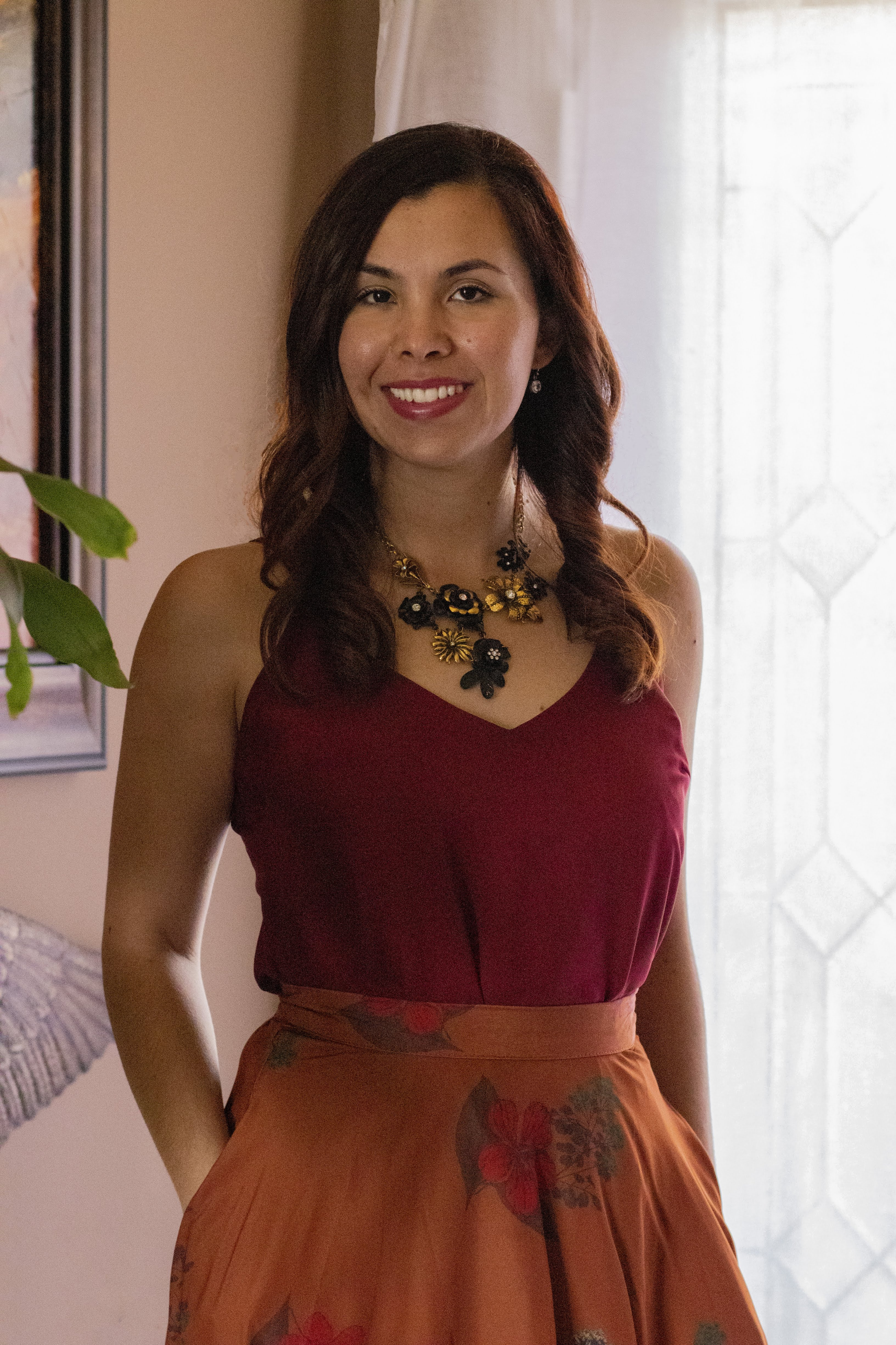 Learn Diane Agudelo's Secrets to Success as a Business Coach