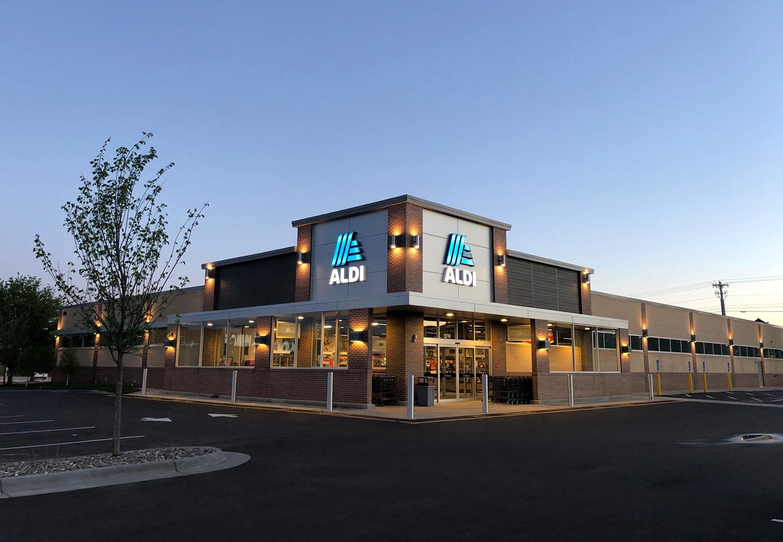 Hanley Investment Group Arranges Sale of Single-Tenant ALDI in Minneapolis Metro for $3 Million