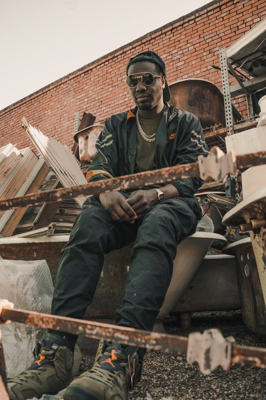Trey Lawrence's Recent Album: In Pursuit of Self