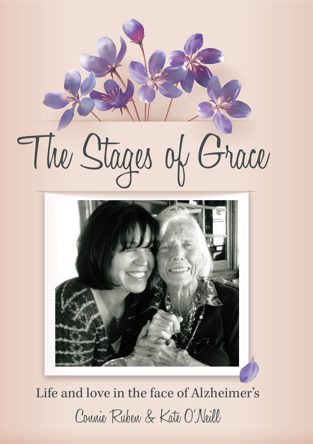 """The Stages of Grace"" Reveals a Daughter-in-Law's Raw Emotions and Journey Tending to her Alzheimer's Struck Mother"
