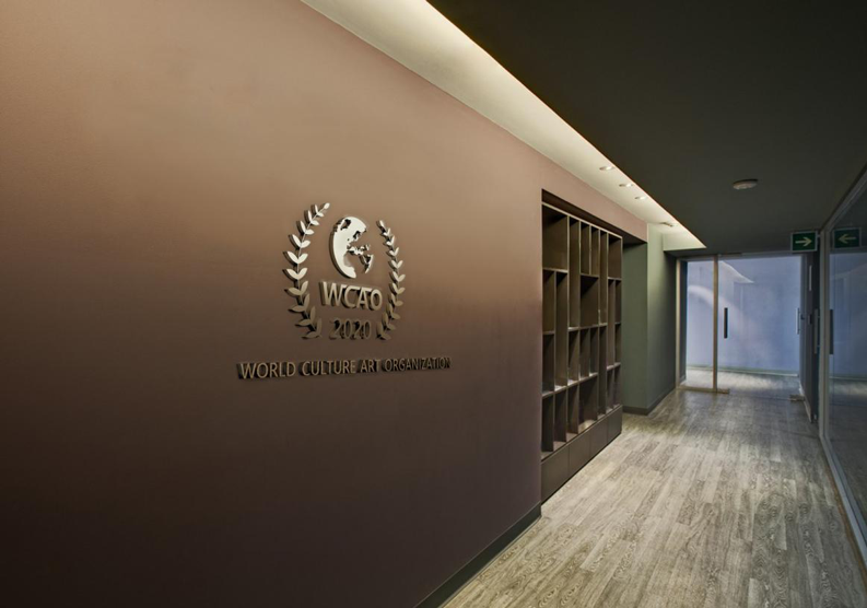 The World Culture Art Organization (WCAO) was founded in London