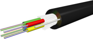 The Difference Between A Cable And An Optical Cable