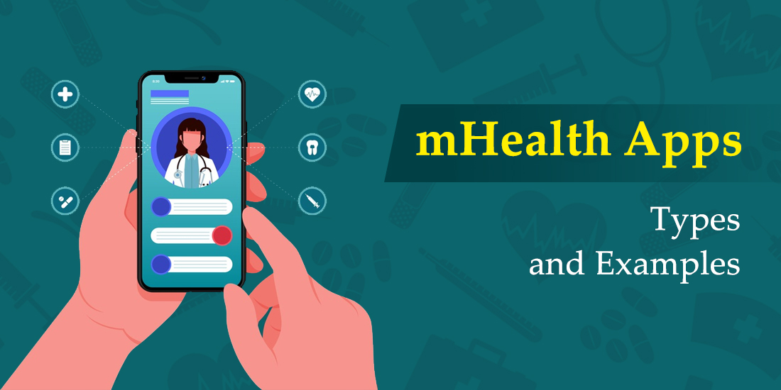 Global mHealth Apps Market to be Driven by Increased Penetration of Smartphones and the Internet in the Forecast Period of 2020-2025