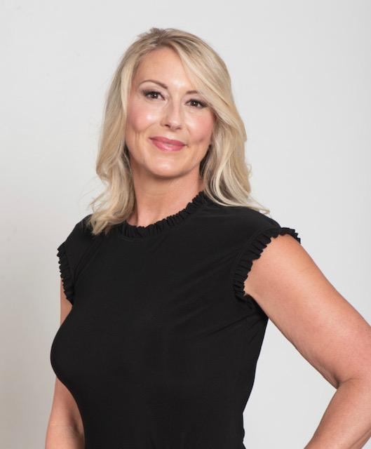 Lori Alessandrini, The face of Essential Aesthetics and Laser is helping people transform their lives with 'Project Exodus'