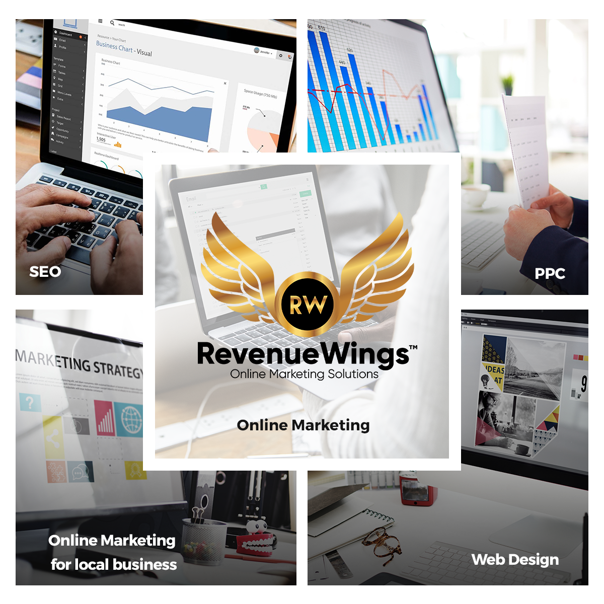 RevenueWings CEO Shares the Story Behind the Rebrand of Canadian Online Marketing Agency