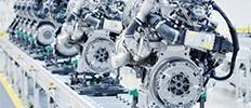 Automotive Turbocharger Market - Global Forecast to 2025