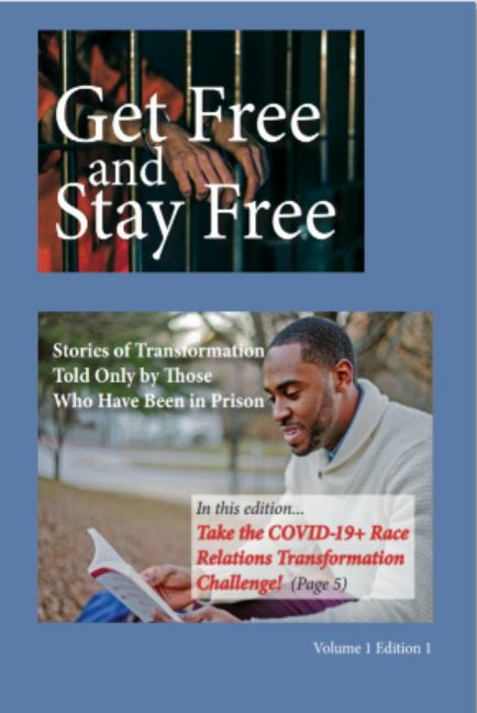 U.S. Prisoner Lockdown, COVID-19 and Civil Unrest Prompts Launching of Publication for Those Incarcerated