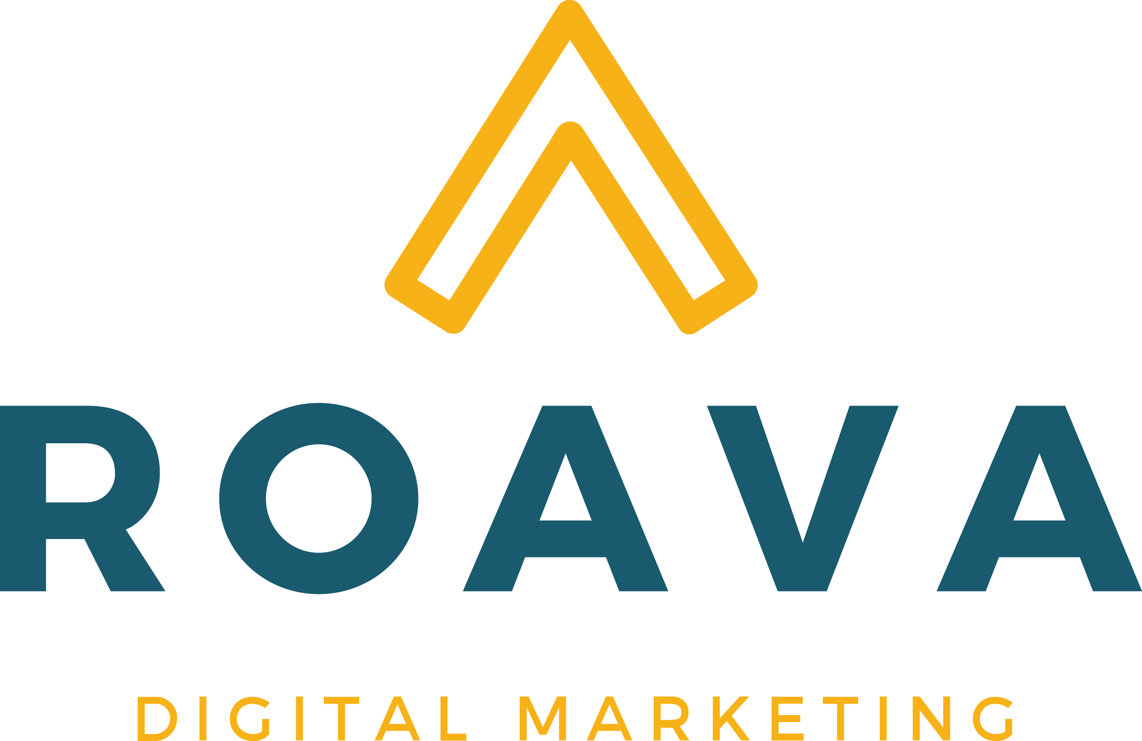 Roava Digital Marketing Corporation - Witness a Boost in Sales and Business
