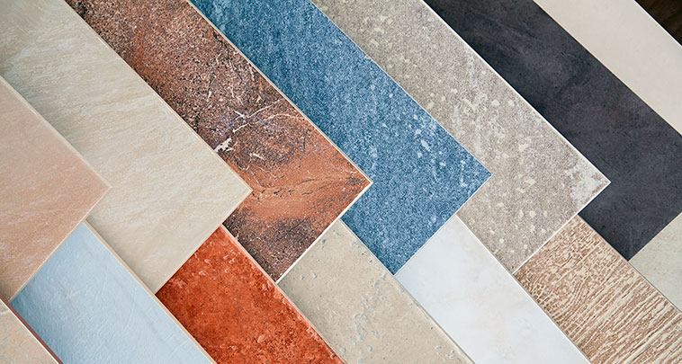 Global Ceramic Tiles Market to be Driven by the Rising Construction Sector in the Forecast Period of 2020-2025