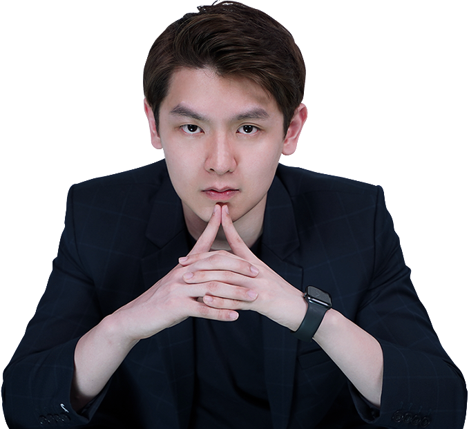 """Unorthodox Entrepreneur: 26-year-old """"Rule Breaker"""" Reeve Yew and his insane ways to revolutionize digital businesses"""