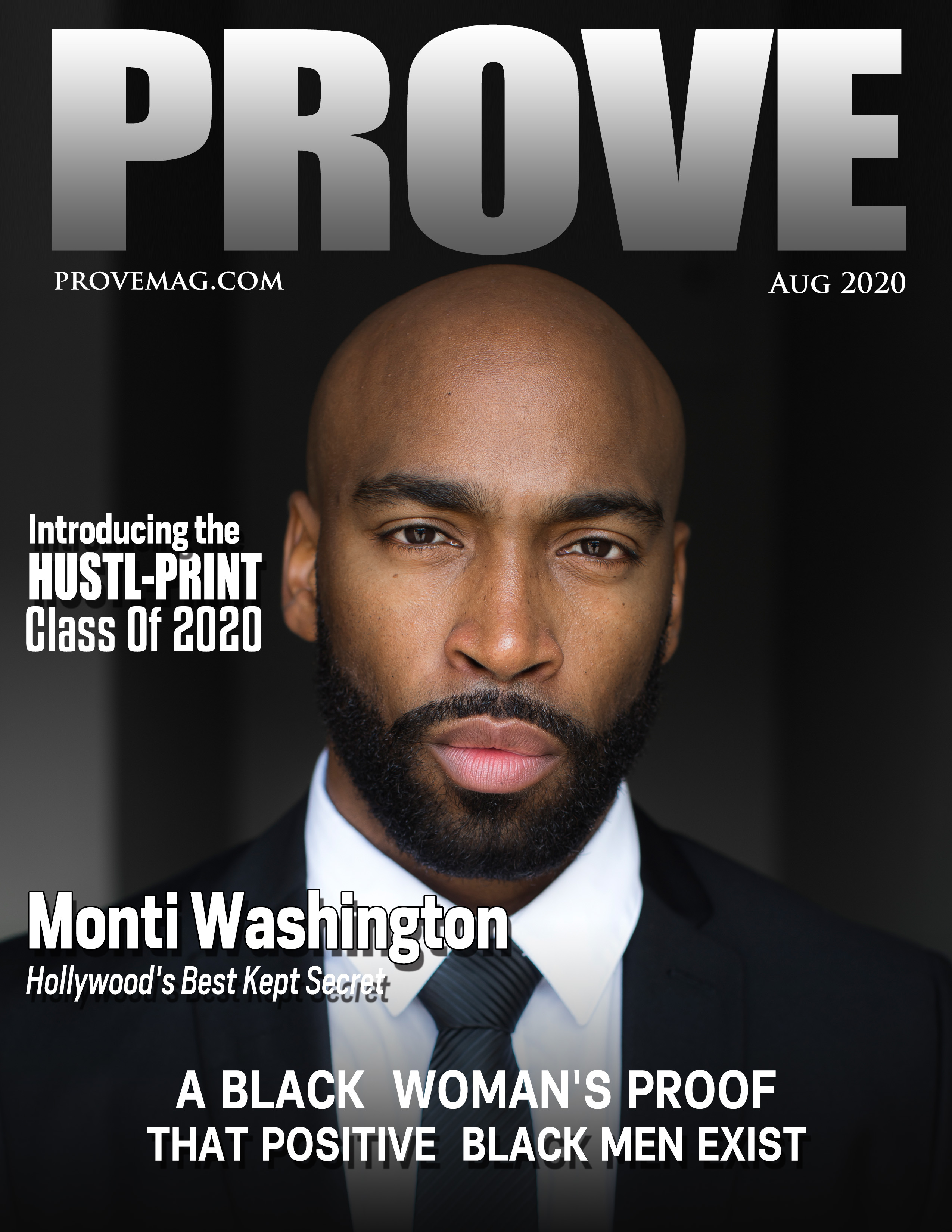 Prove Offers to Reveal the Truth, Shows the Socially and Historically Ignored Virtues of Black Men