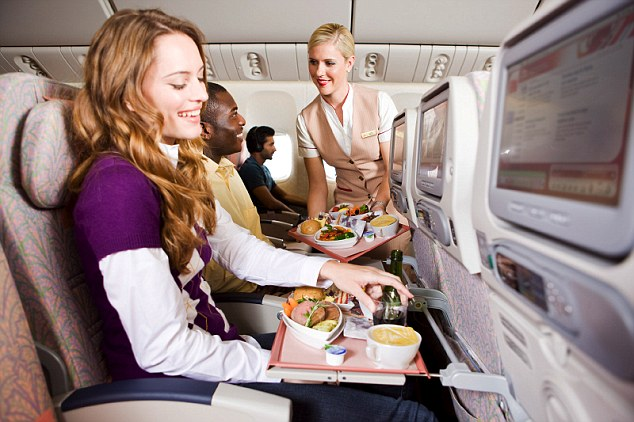 Global In-Flight Catering Services Market to be Driven by the Rising Number of Travellers in the Forecast Period of 2020-2025