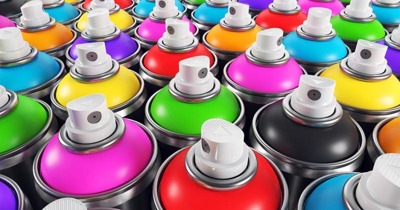 Global Aerosol Cans Market to be Driven by the Increase in the Use of Air Fresheners and Deodorants in the Forecast Period of 2020-2025