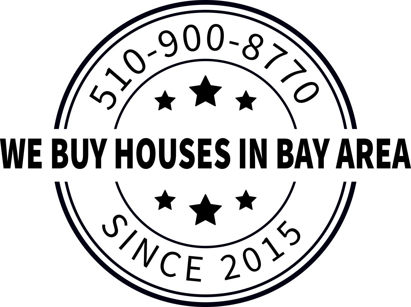 We Buy Houses In Bay Area - Sell The Home Without Agents and Commissions