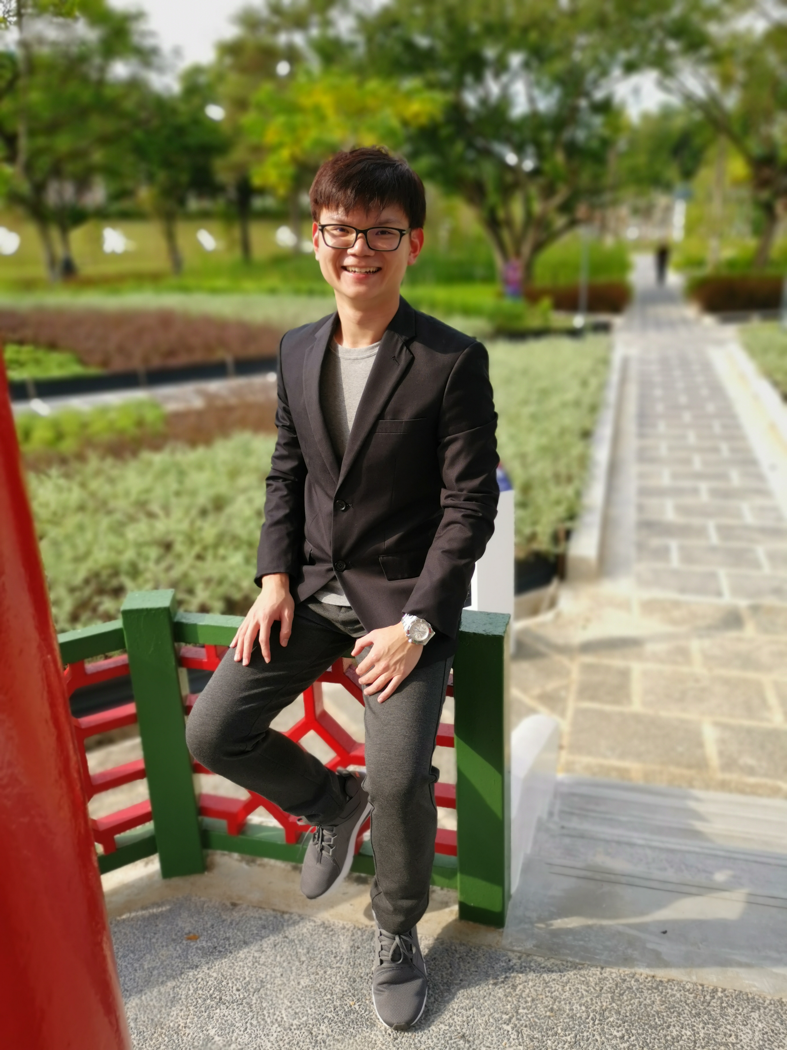 Finding Financial Freedom: 25 Year Old Options Investor Daniel Ang Harnesses Fundamental Analysis & Options Strategies with Great Success