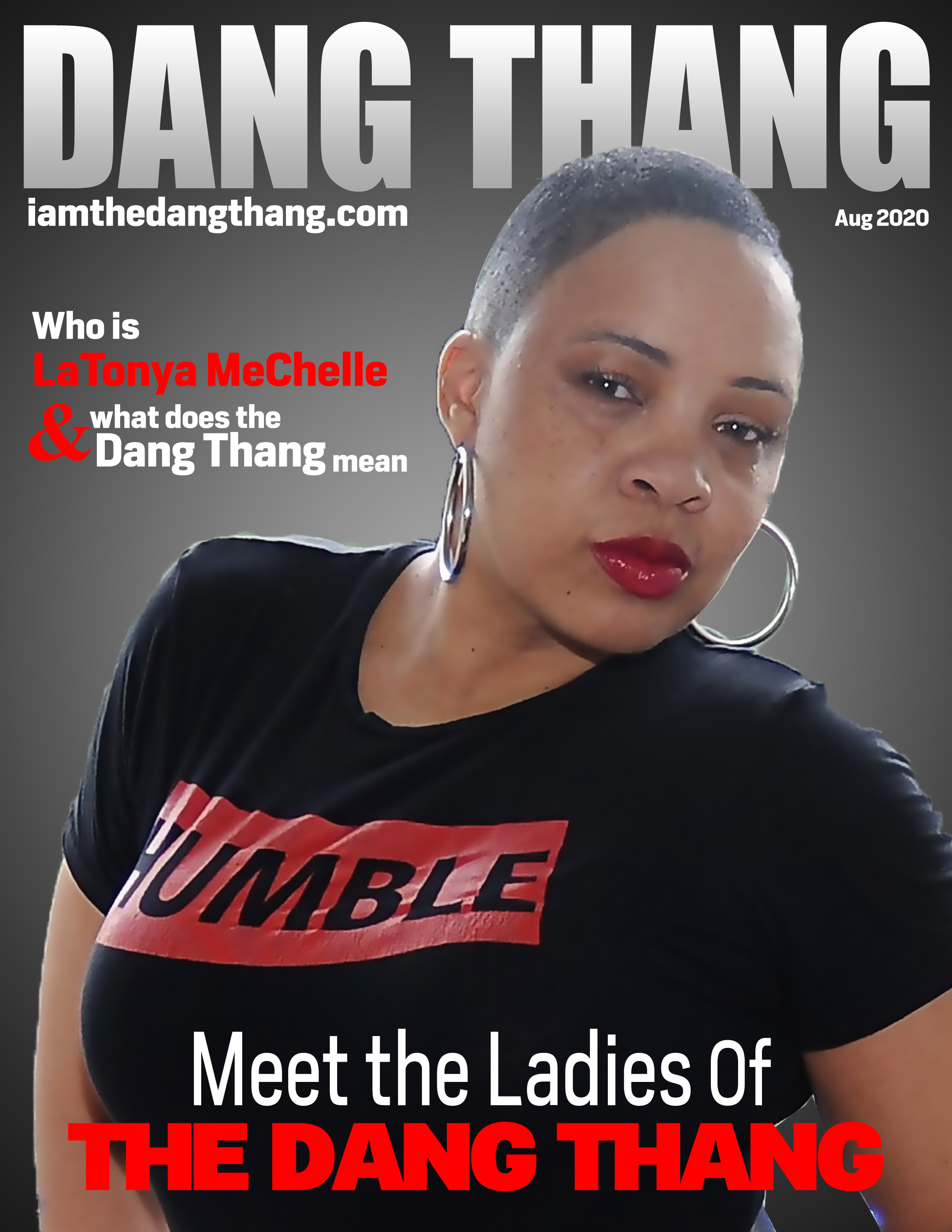 Dang Thang Magazine to Focus on Self Empowerment and Healing