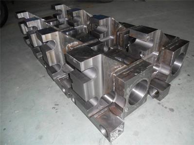 The Characteristics and Advantages of CNC Boring