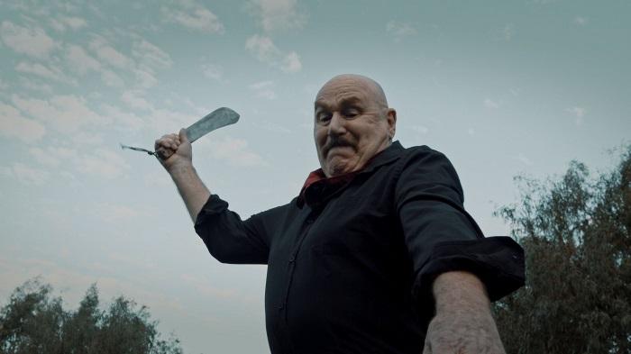 Award-winning Australian film The Faceless Man gets U.S. release