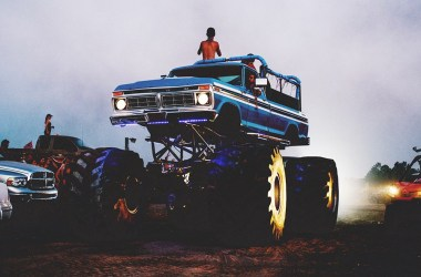 Red White & Wasted film spotlights mudding enthusiasts in Orlando, Florida