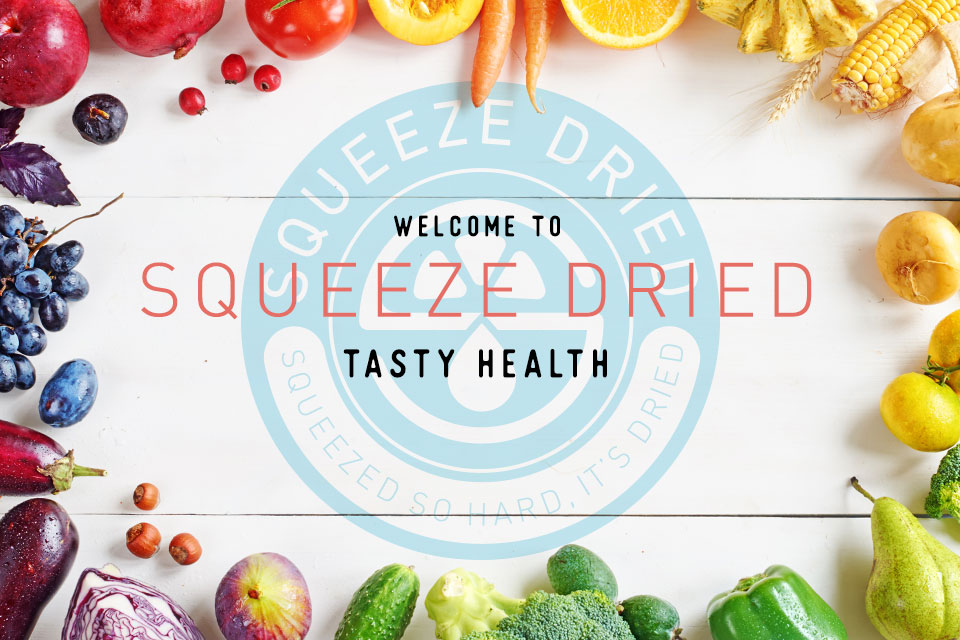 Squeeze Dried is utilizing Mr. Checkout's Fast Track Program to reach Independent Nutrition Stores Nationwide.