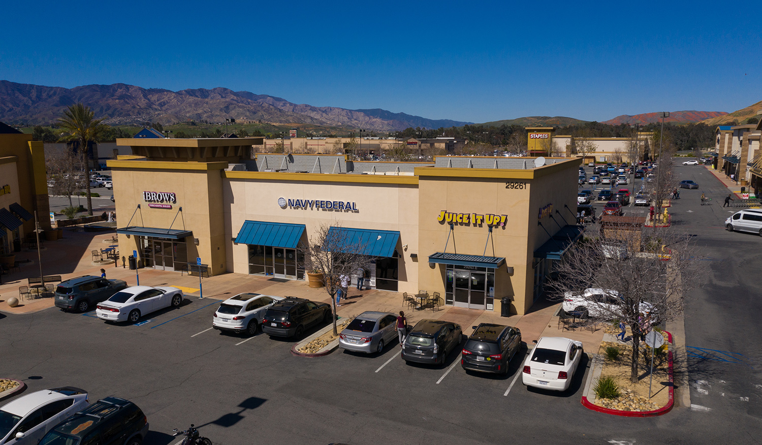 Hanley Investment Group Arranges Sale of Multi-Tenant Retail Building at Costco-Anchored Shopping Center in Inland Empire for $3.8 Million