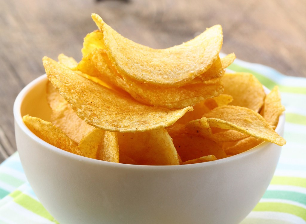 Global Potato Chips Market to be Driven by Growing Young Population in the Forecast Period of 2020-2025