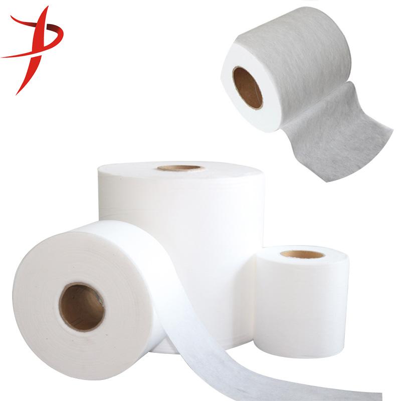Melt-blown Non woven Fabric have four main characteristics