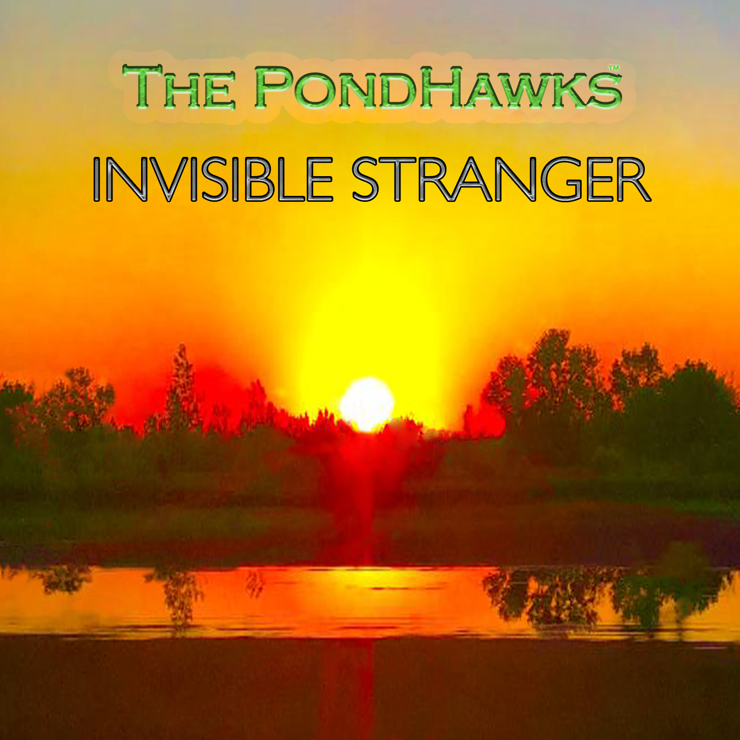 "The PondHawks' New Song ""Invisible Stranger"" Gives Hope During Pandemic"