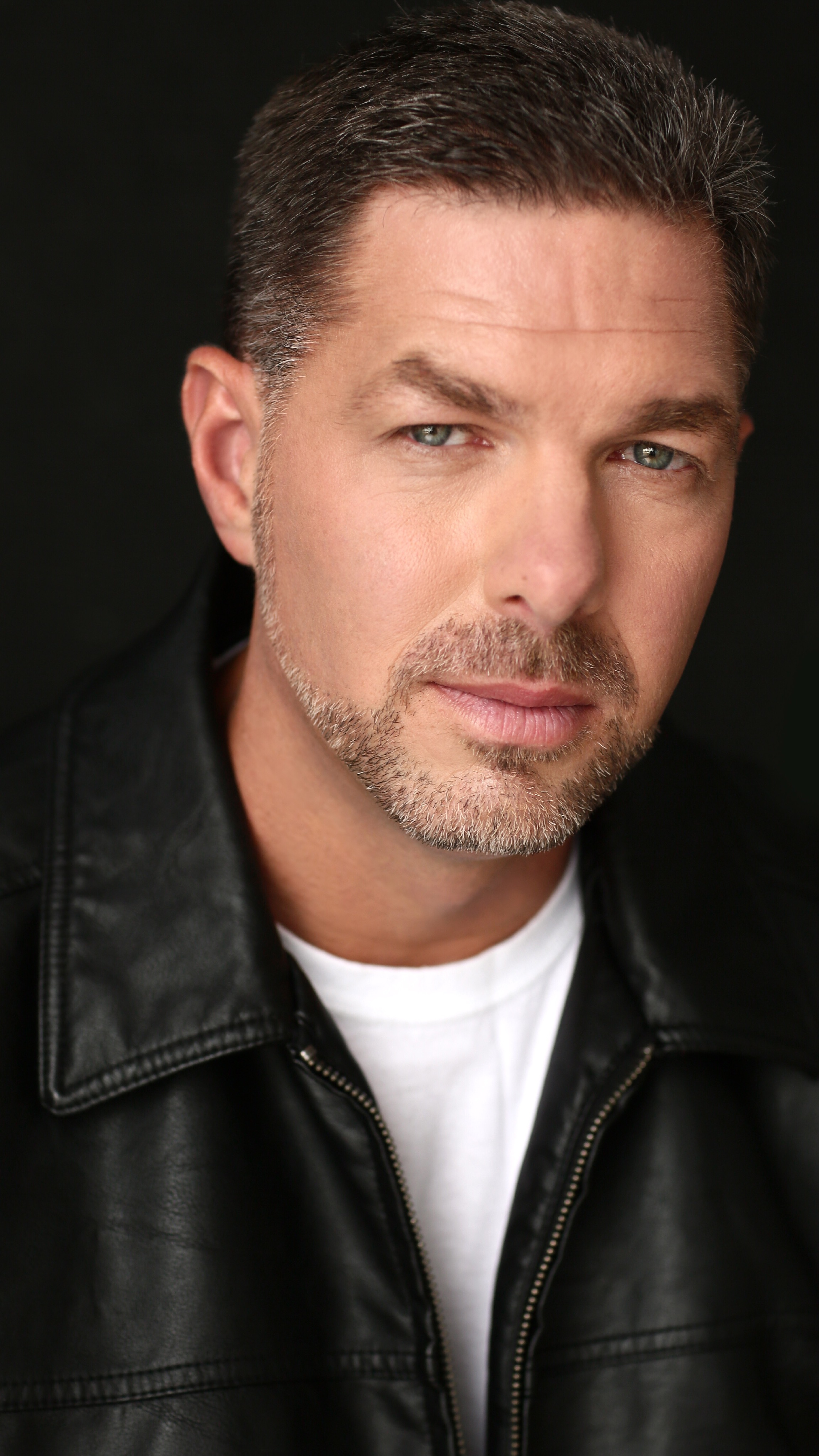 Actor Spotlight - Steven P. Hamm In Common Creed: The Epidemic Now On Amazon Prime