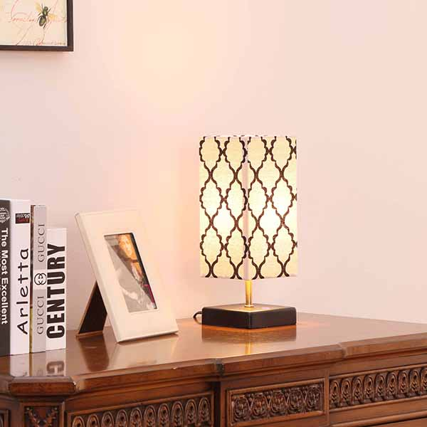 Choose The Most Perfect Table Lamp For Living Space