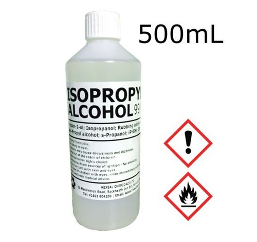 Global Isopropyl Alcohol Market to be Driven by the Rising Demand for Isopropyl Alcohol in Solvent Applications During the Forecast Period of 2020-2025