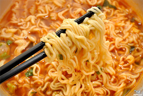 Global Instant Noodles Market to be Driven by the Rising Fast-Food Consumption in the Forecast Period of 2020-2025